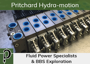 Fluid Power Specialists