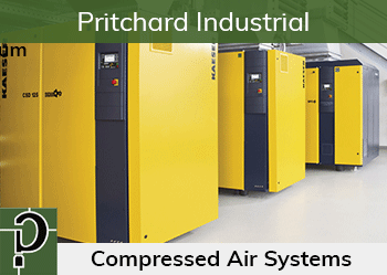 Compressed Air Specialists