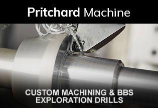 The Pritchard Group of Companies Winnipeg - Metal fabricator