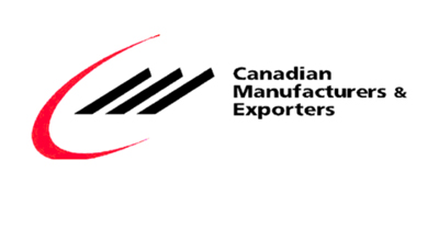 Canadian Manufacturers and Exporters Certified