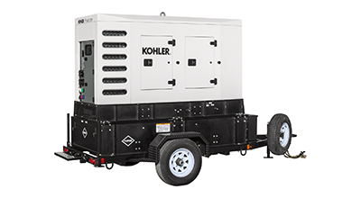 Kohler Towable Power Systems