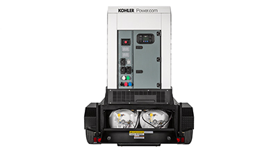 Kohler towable generators